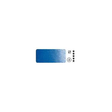 487 Cobalt blue light akwarela Horadam kostka IV gr