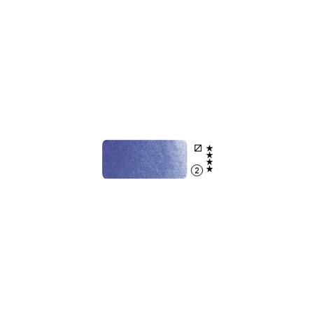 495 Ultramarine violet akwarela Horadam kostka II gr