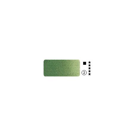 512 Chromium oxide green akwarela Horadam kostka II gr