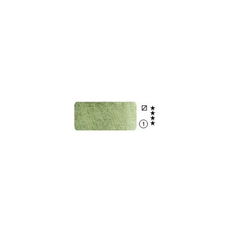 516 Green earth akwarela Horadam kostka I gr