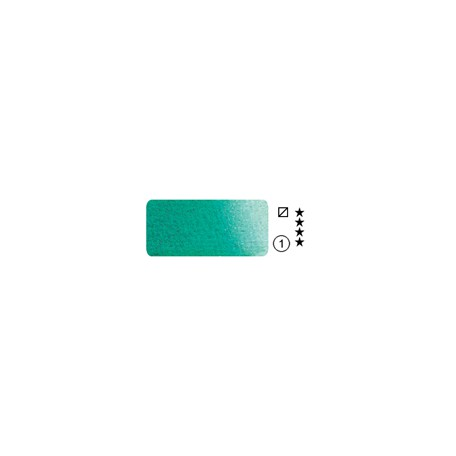 519 Phthalo green akwarela Horadam kostka I gr