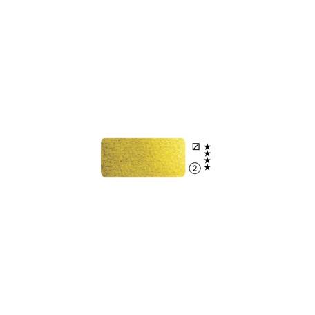 536 Green yellow akwarela Horadam kostka II gr