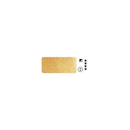 893 Gold metaliczna akwarela Horadam kostka II gr