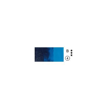 120 Primary cyan farba akrylowa Cryla 75 ml