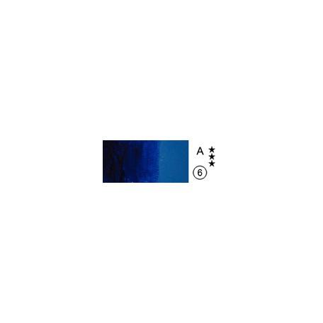 123 Ultramarine hue farba akrylowa Cryla 75 ml