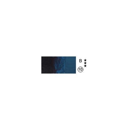 127 Indigo hue farba akrylowa Cryla 75 ml