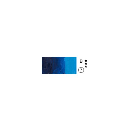 139 Phthalo blue red shade farba akrylowa Cryla 75 ml