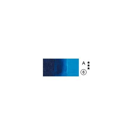 140 Phthalo blue green shade farba akrylowa Cryla 75 ml