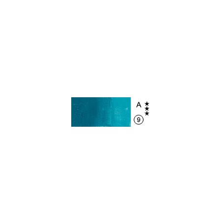 153 Cobalt turquoise farba akrylowa Cryla 75 ml