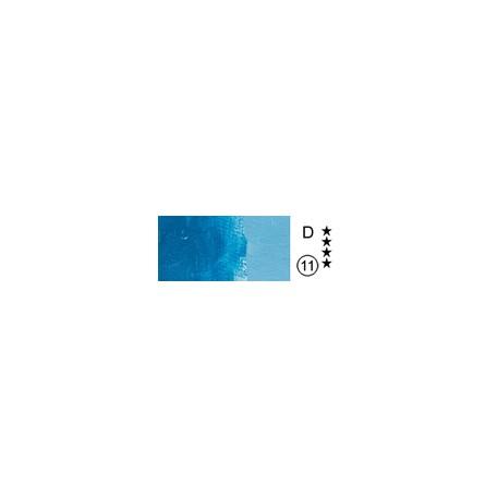 160 Cobalt chromite blue red shade farba akrylowa Cryla 75 ml