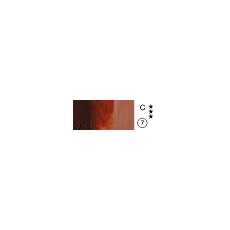 216 Quinacridone burnt orange farba akrylowa Cryla 75 ml