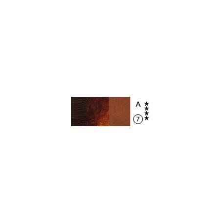 221 Burnt siena farba akrylowa Cryla 75 ml