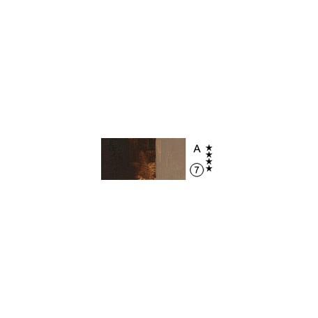 223 Burnt umber farba akrylowa Cryla 75 ml