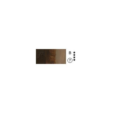 247 Raw umber farba akrylowa Cryla 75 ml