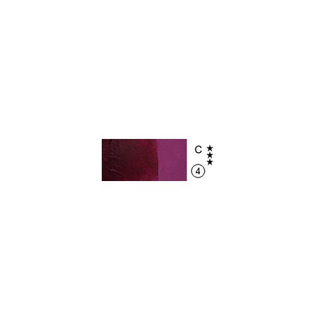 410 Quinacridone deep purple farba akrylowa Cryla 75 ml