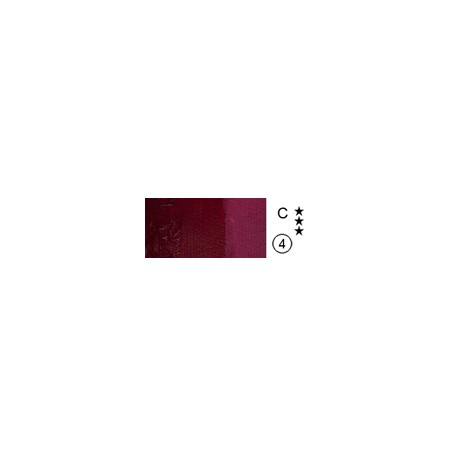537 Permanent rose farba akrylowa Cryla 75 ml