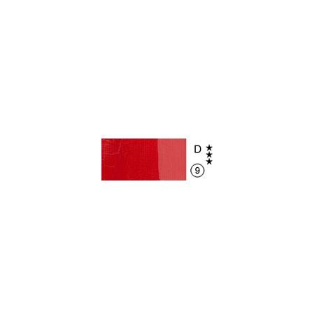 585 Pyrrole scarlet farba akrylowa Cryla 75 ml