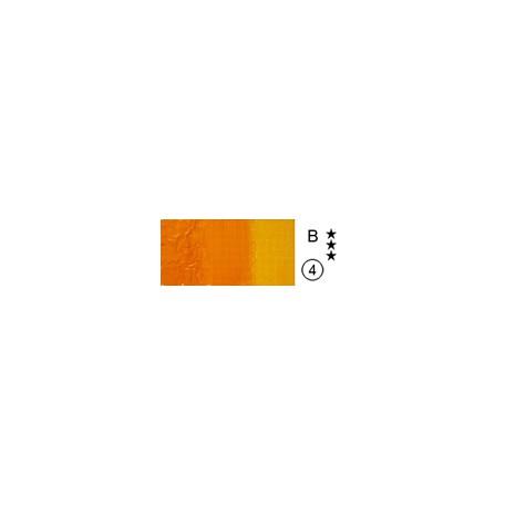 632 Golden yellow farba akrylowa Cryla 75 ml