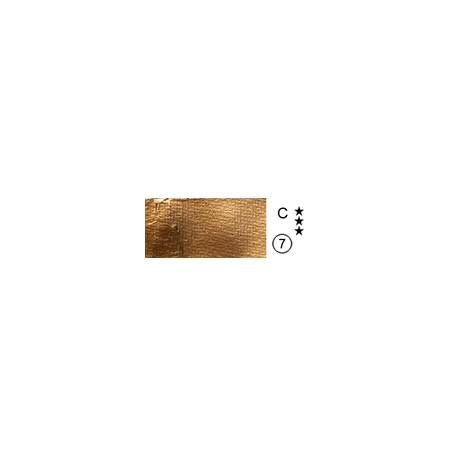 704 Bronze metaliczna farba akrylowa Cryla 75 ml