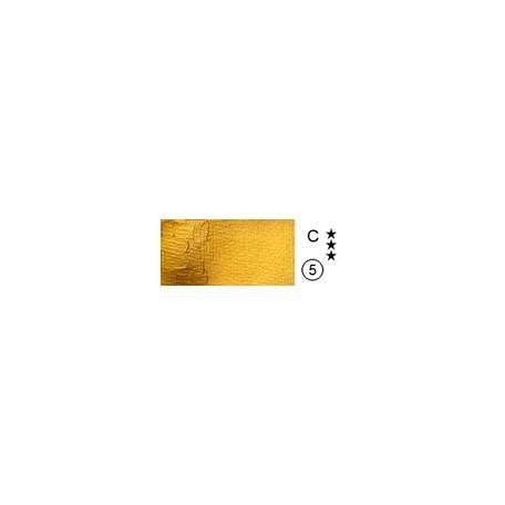 708 Pale gold metaliczna farba akrylowa Cryla 75 ml