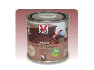 Farby do dekoracji i renowacji Lakier barwiący do drewna V33