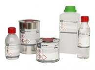 Chemia i rozpuszczalniki Rozpuszczalniki