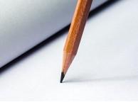 Artykuły rysunkowe Ołówki, kredki