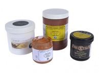 Artykuły pozłotnicze Pulmenty naturalne