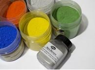 Pigmenty Kremer